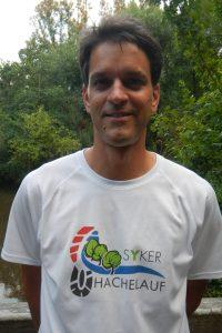 Johannes Keese zuständig für die Strecken- und Start-/Zielbereichlogistik, Werbung und Marketing Tel. 04242 934307