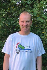 Thomas Kuchem zuständig für die Streckenlogistik und das Sponsoring Tel. 01514 2338165