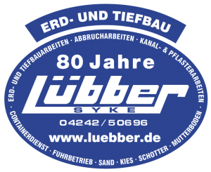 Lübber